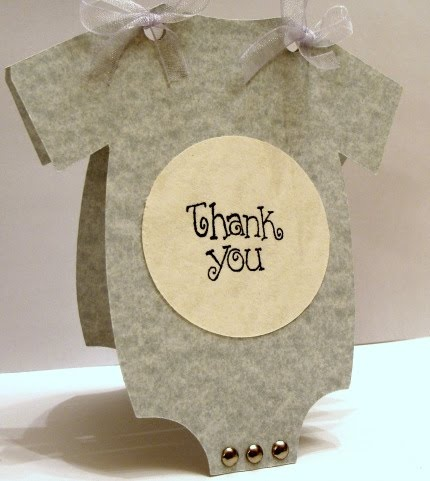 Your Blissful Day: Motivational Monday (Clothesline Baby Shower)