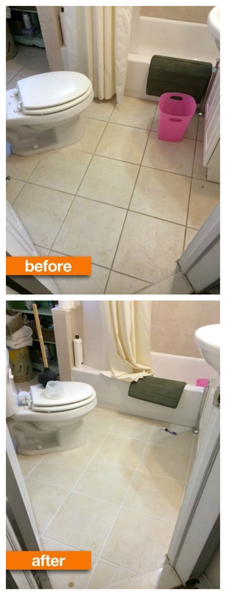 For Cleaning And Restoring Grout, Miracle Grout Pen Is One Of Our Absolute  Favorite Tools