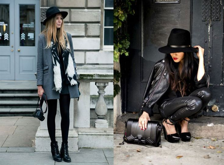 cappello outfit