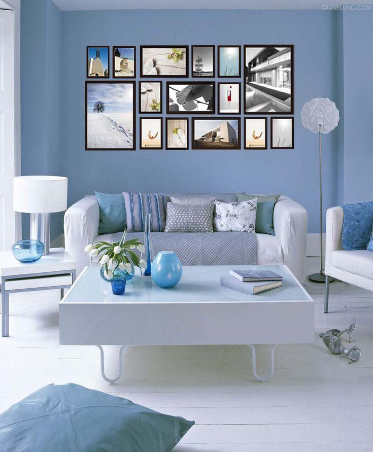Фото дизайн на стене
