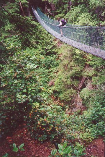 Juan de Fuca trail, Vancouver Island, British Columbia - Trailpeak
