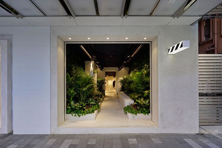 superfuture :: supernews :: hong kong: off-white store opening