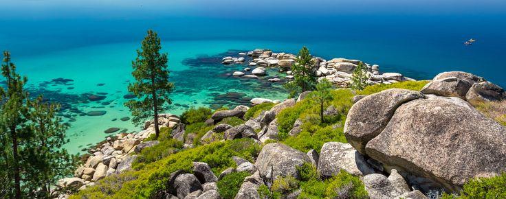 Lake Tahoe Cabin Rentals & Getaways - All Cabins