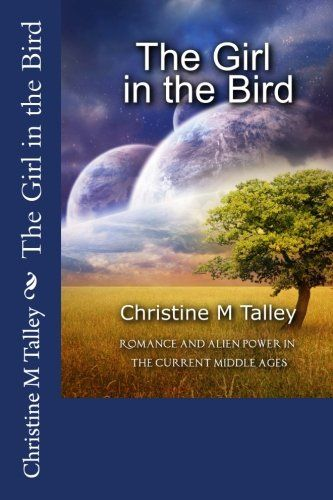 The Girl in the Bird: Romance and Alien Power in the Curr... https://smile.amazon.com/dp/1523496673/ref=cm_sw_r_pi_dp_x_ViwrzbCPJ1HYE