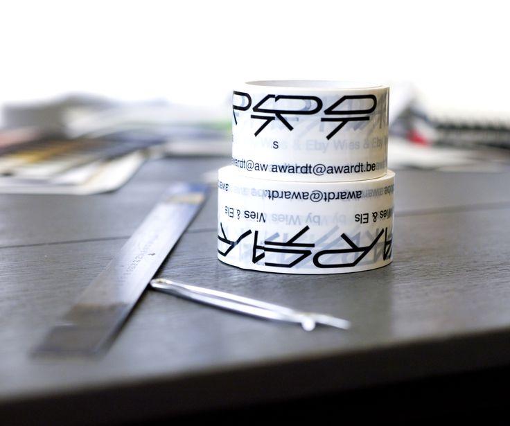 atelier - tape - logo -www.awardt.be