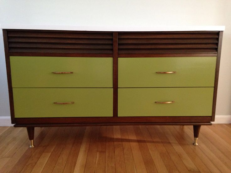 painted mid century furniture44 best FOLKLOVE FURNITURE MAKEOVERS images on Pinterest  Mid