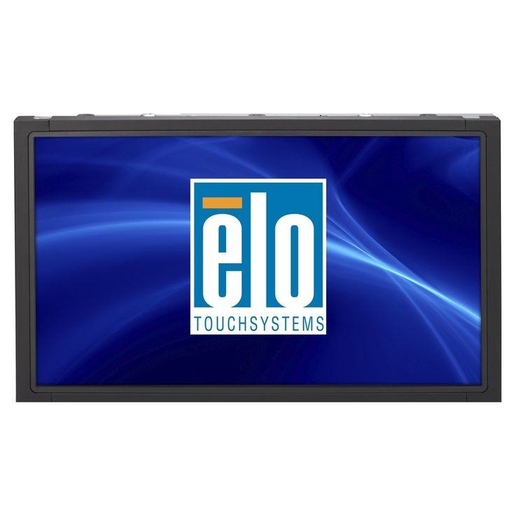 "Elo 1541L 15"" LED Open-frame LCD Touchscreen Monitor - 16:9 - 16 ms #E805638"