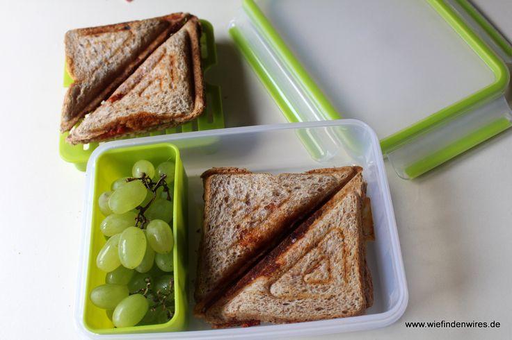 EMSA CLIP & Go Boxen – Joghurtbox und Brunchbox