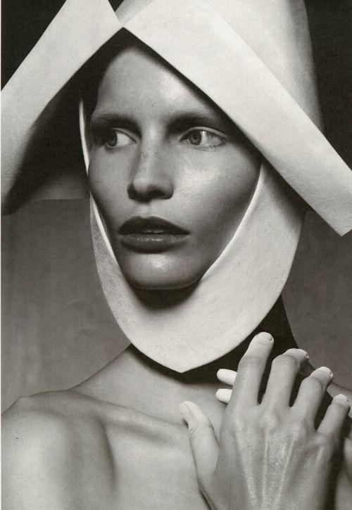 [] Birth  Magazine: Revs nº3  Photographer: Juha Mustonen  Model: Katrin Thormann