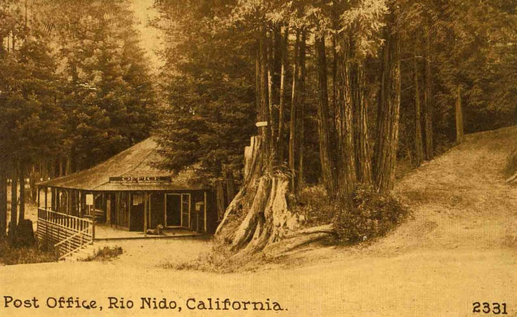 rio nido personals Memories of russian river summers  i was dating a girl who ran the concession stand at rio nido, where vacationers gathered at the nightly bonfire and big name.