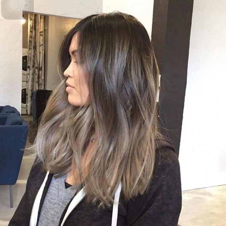 19++ Mushroom brown hair formula inspirations
