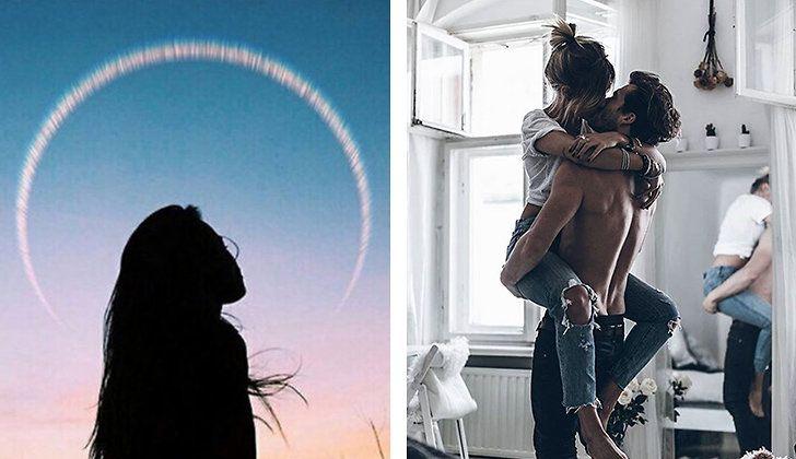 Veckans kärleksastro – se hur romantisk din vecka kommer bli