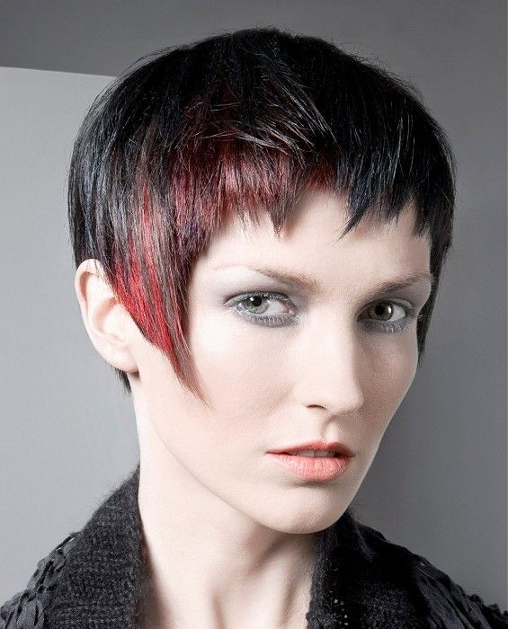 mod hair styles 20 best images about mod hair on 3240