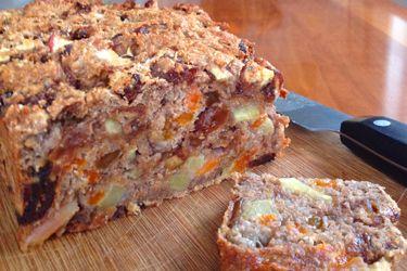 Detox loaf – Recipes – Bite