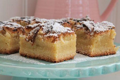 Saftig äppelkaka med kardemumma (via Bloglovin.com )