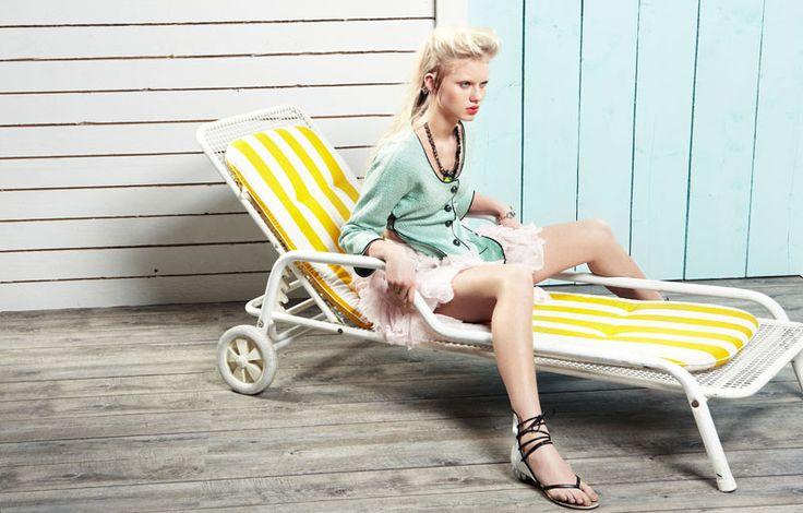 Rebel pastel colors: Style Inspiration, Grace Germany, Colors Palettes, Pastel Colors, Pastel Style, Ekholm Grazia, Fashion Photography, Summer Pastel, Photography Inspiration