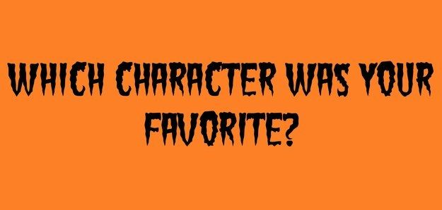 """Which """"Halloweentown"""" Movie Would You Have Starred In"""
