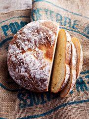 Hmmm, ich schwärme heute noch von diesem Brot mit der perfekten Kruste und der noch …