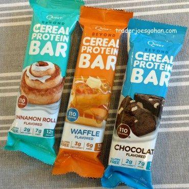 クエスト シリアル プロテインバー Quest Beyond Cereal Protein Bars | #クエスト   #シリアル #プロテインバー  #Quest  #Cereal #ProteinBars Quest Beyond Cereal Protein Bars