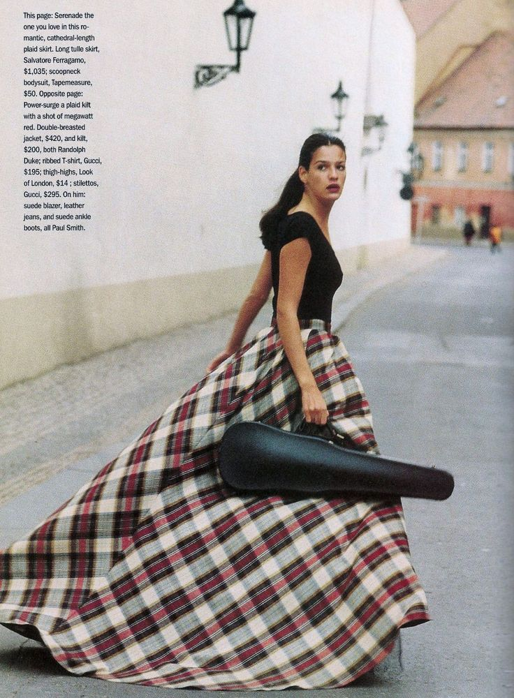 Tartan skirt...if i could find my family's tartan pattern i would so have this made yesss!