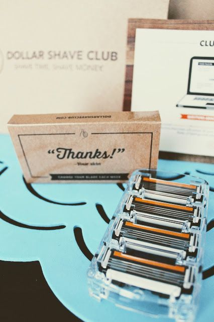Review & Story: Using Dollar Shave Club Canada After 3 Years.
