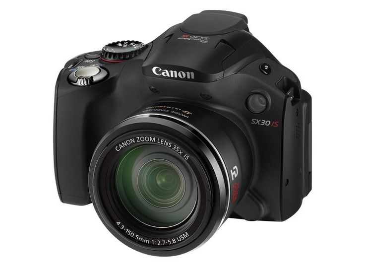 Canon PowerShot SX30 IS review | Is the new Canon SX30 the best bridge camera? Updated review with reolution charts Reviews | TechRadar