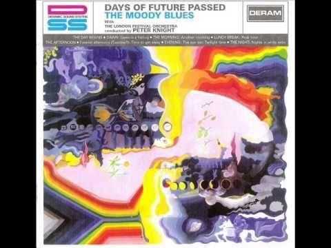 The Moody Blues - Days Of Future Passed (1967, Studio Album) 07 THE NIGH...