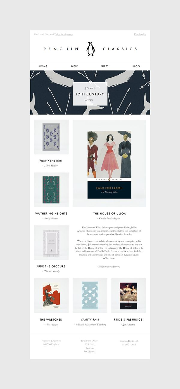 315 best art of email images on Pinterest Email newsletters - marketing email template