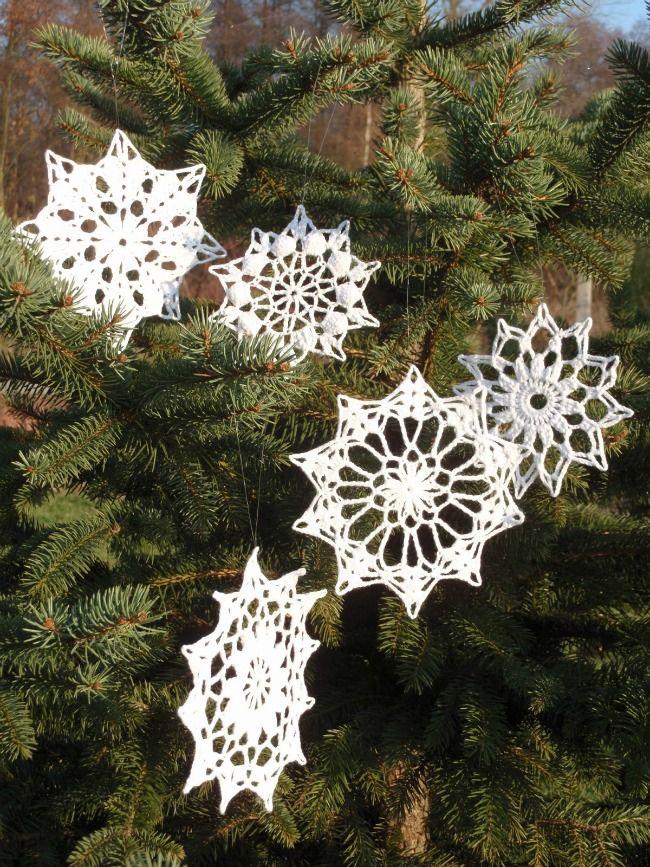 15 ręcznie robionych ozdób świątecznych według polskich artystów | Sen Mai - techniki DIY, wnętrza, uroda, wyzwanie foto