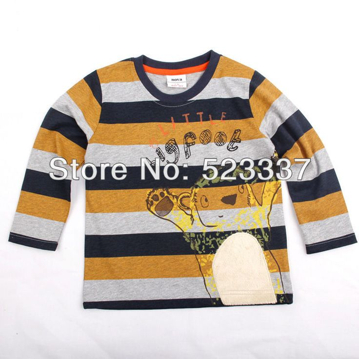 Cartoon Characters Yellow And Black Striped Shirts : Aliexpress buy free shipping a yellow m y