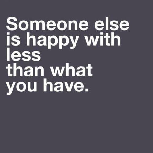 Yep, true!