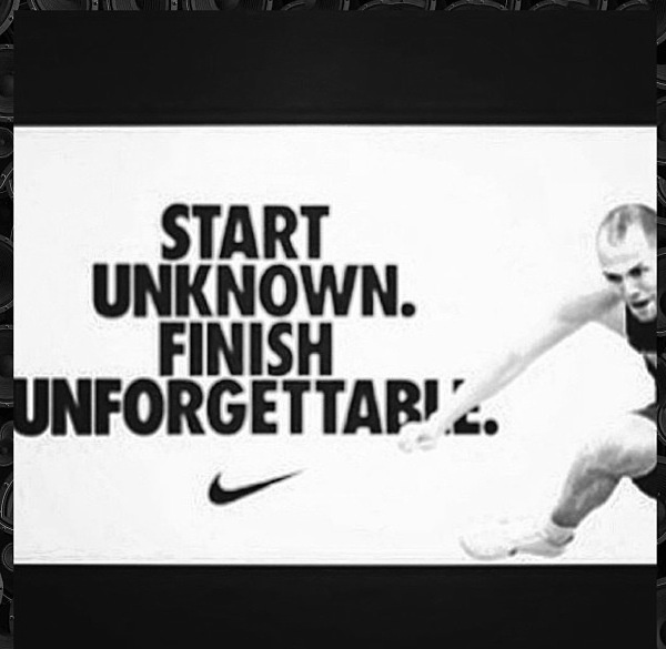 Nike Motivational Quotes: 101 Best NIKE QUOTES Images On Pinterest