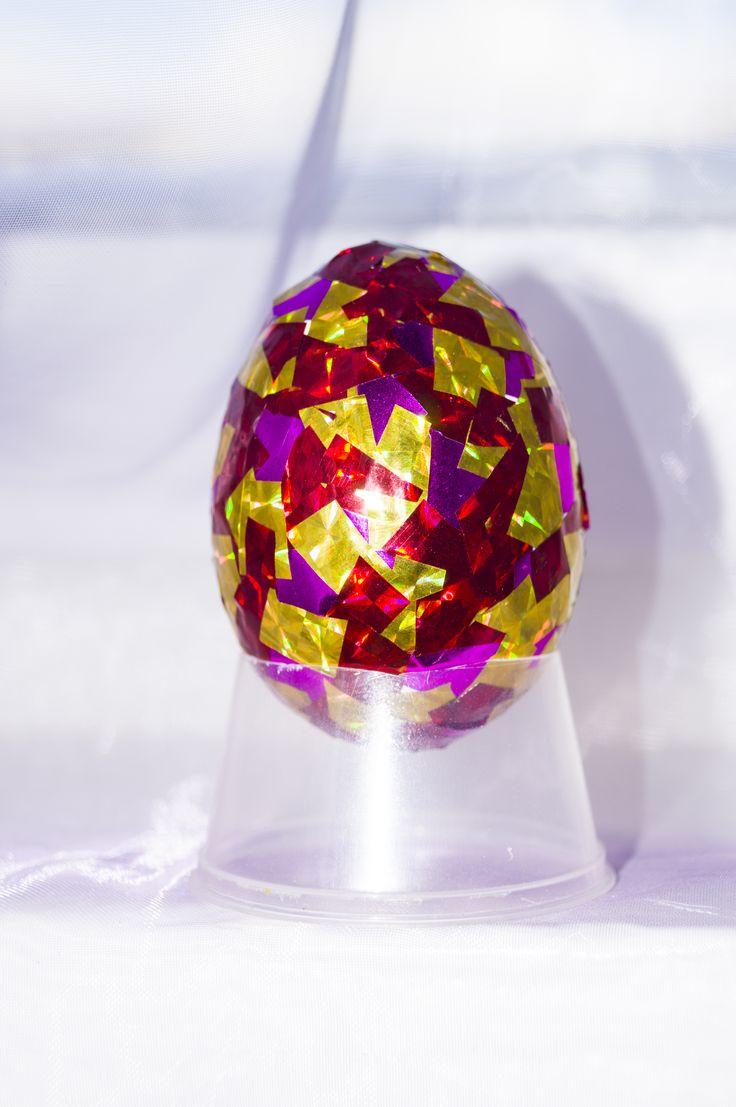 пасхальное яйцо, Easter egg