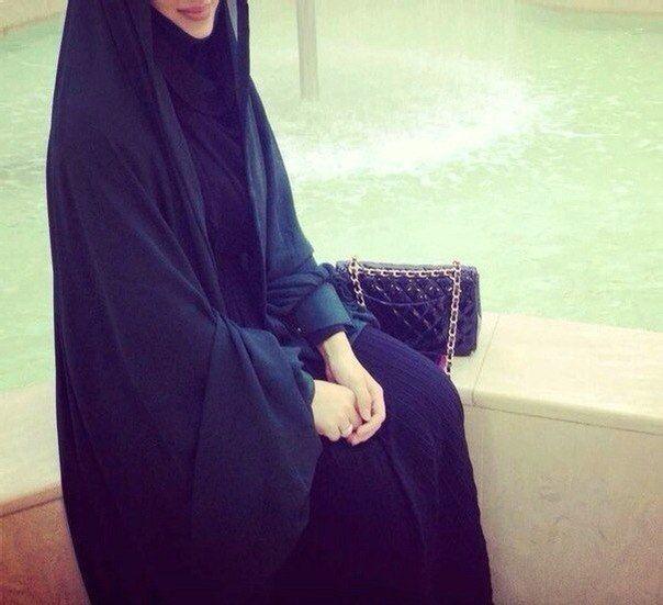 60 Best Girl Hijab Images On Pinterest Hijab Fashion Hijab Styles And Girl Hijab