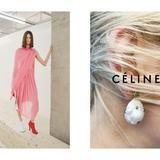 Celine Summer 2017