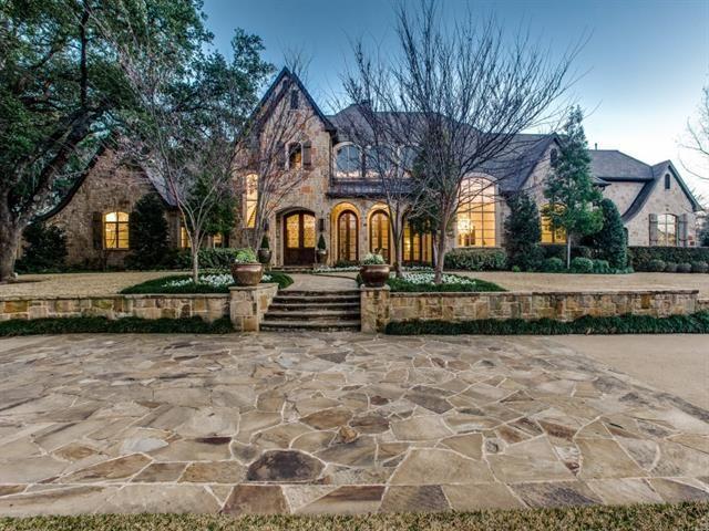 Dallas Texas Homes for Sale