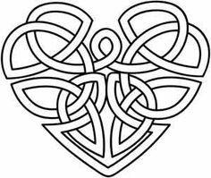 celtic heart: