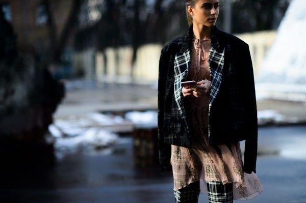 Sofia Evdokimenko | Kiev via Le 21ème