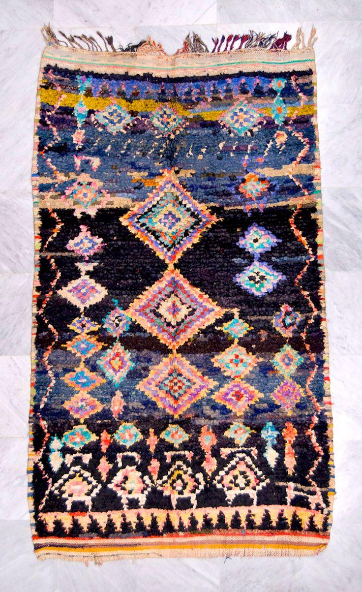 #home, boucherouite carpets, berber