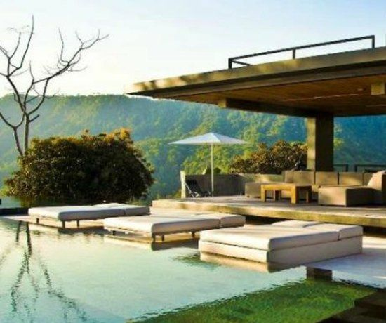 2737 best Jardin design avec piscine images on Pinterest | Bungalows
