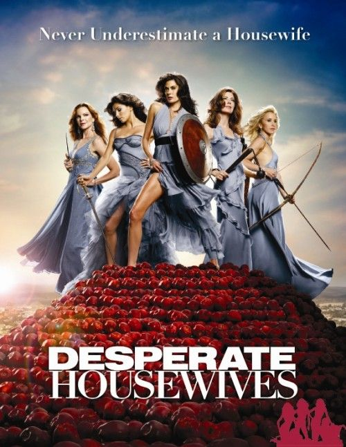 Desperate Housewives Goddesses
