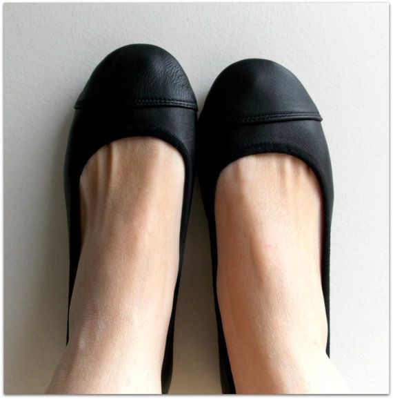 LUNAR- Ballet Flats - Leather shoes - 41- Black. Available in different colours & sizes