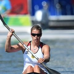 2016 Rio Olympics - Canoe Sprint events of the Rio 2016 Olympic Games