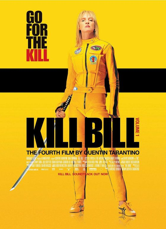 Kill Bill V1