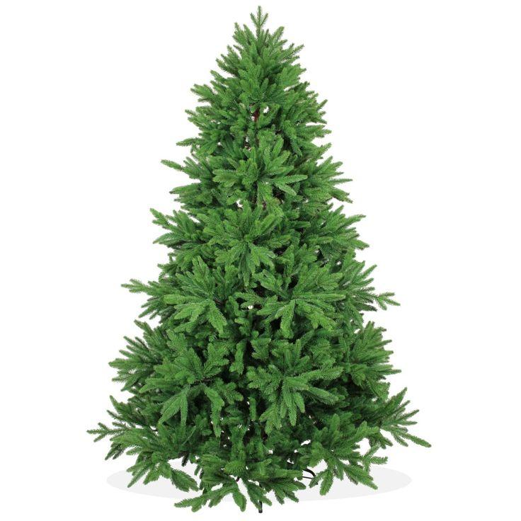 Die besten 25 christbaum k nstlich ideen auf pinterest - Beschneiter weihnachtsbaum ...