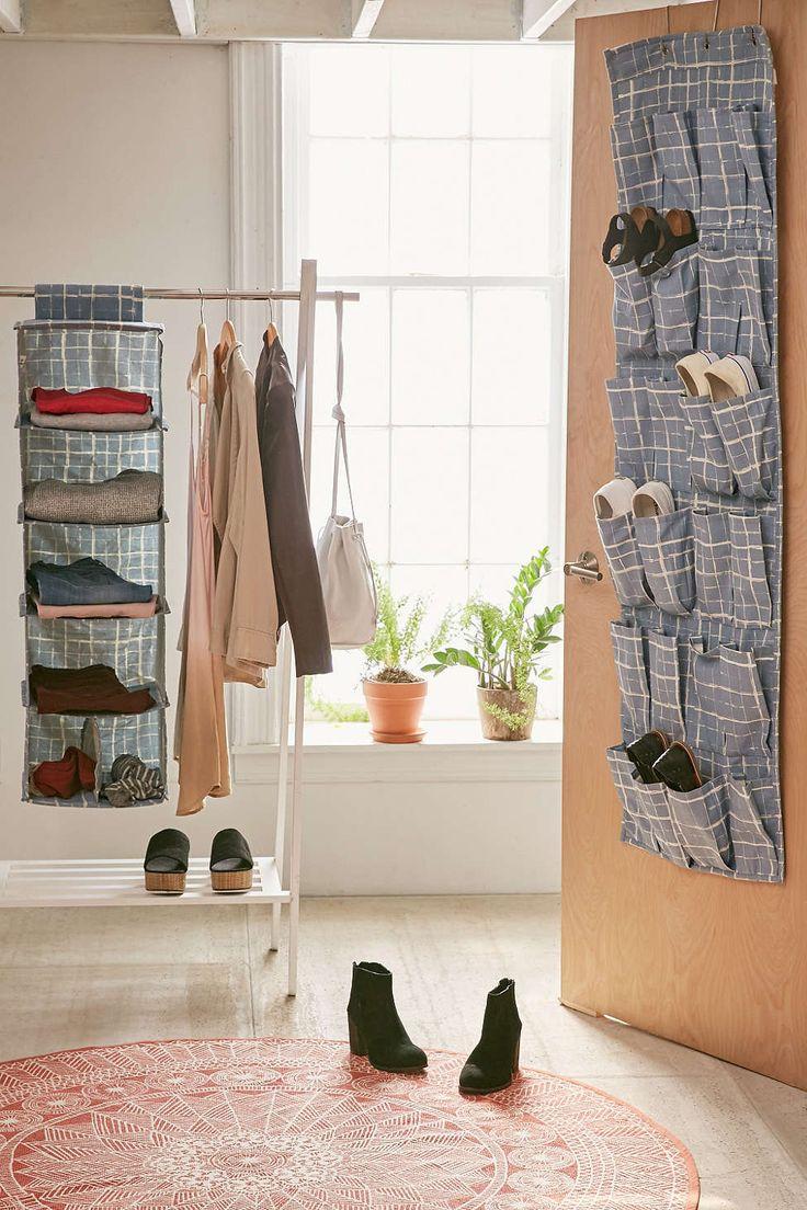 Best 25 Hanging Shoe Rack Ideas On Pinterest Hanging
