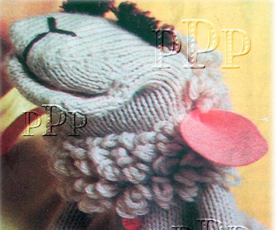 17 Best images about Lamb Chop Puppet on Pinterest ...