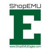 Your Source for Eagles gear: www.ShopEMUEagles.com!