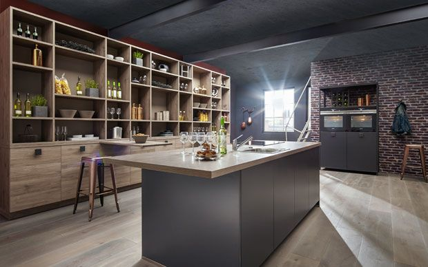14 best küche images on Pinterest New kitchen, Kitchens and Homes