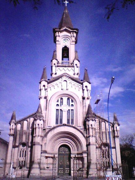 LA CÁTEDRAL http://notirafaela.wordpress.com/2014/05/07/la-catedral/